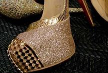 Louboutin for all occassions / by Lady Estes