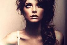 Sense of Beauty / by Crystal Forsythe