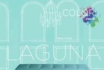 Color Crush: Laguna / Color Crush Contest – Laguna: Beach Escape (end March 2014) / by Grandin Road