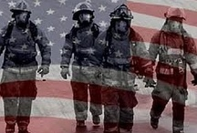 FireFighters / by Kathy Barnes