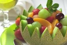 Fruity / by Kathy Barnes