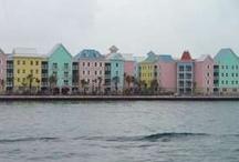I love Charleston! / by Kathy Barnes