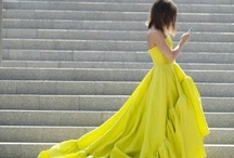 Gowns / by Sayra A.