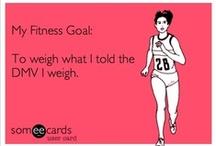 Health & Fitness. / by Jackie Mattinson