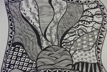 Tangle 2 / by Jeanne Young