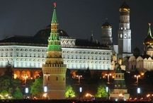Russia Plus September '13 / Contiki...'nuff said! / by Wihan Du Preez