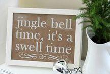 Christmas!! / by Myranda Rempel