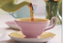 Tea Time / by Linda Denman