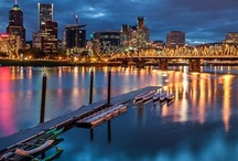 Greater Portland / by Travel Oregon
