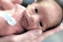Prematurity / by March of Dimes