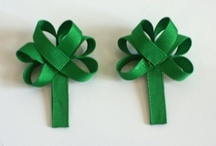St. Patrick's Day / by In Lieu of Preschool & Parent Teach Play