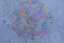 zentangle / by Linda Morales