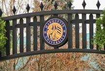 Facebook Timeline photos / Marquette-themed photos as Facebook Timeline album covers. Have one to share? Tag it #mualbums on Twitter.  / by Marquette University