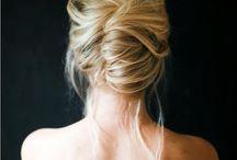 Hair / by Kaitlin Mkay