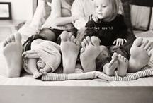 Families / by Corine Nap || Oh Belle Fotografie