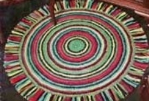 Very Crafty - Rugs / by Cindy Briedis