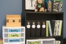 Classroom Decor / by Michelle Lord-Shields