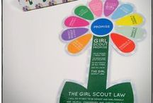 Daisy Girl Scouts / Daisy Girl Scouts / by Rants from Mommyland
