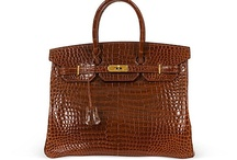 Handbag Heaven / by MilwMoments