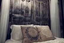 home sweet home / by Lindsay Nuche