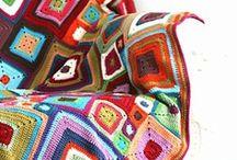 mas crochet / by Claudia Toro