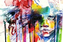 Art / by Nush Cole