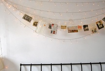 apartment decoration ideas / by Kelly Tausk