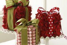 Holidays- Christmas / by Stephanie Hicks