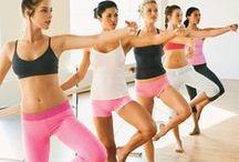Health + Fitness / by Sheila Frank