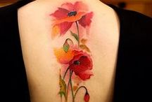 tattoos and henna / by Marianne Igoe
