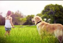 """Heartbeat at My Feet / """"My little dog - a heartbeat at my feet."""" / by Mercedes"""