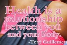 Health / by Mir Hill