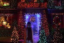 Holidays-Christmas / by Sudi6