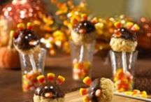 ! Turkey Day ! / by Jennifer Aiello