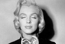 Marilyn Monroe  / My LoVe * / by Teriana Marshall