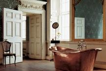 bathroom / by Judit Kardos