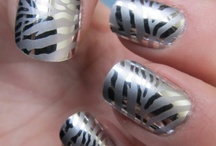 Nails / by Amber Casperson