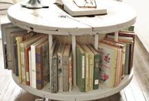 DIY Furniture Projects / by Karen Sanchez
