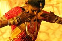 Indian dance / Odissi, Bharatanatyam and all indian dance / by Judit Kardos