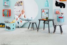 Kid's Room / by Tal Levanon