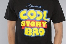 Cool story bro / by Stefanie Campanella