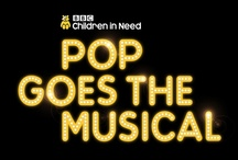 What's On? / Activity and events you can join in, go along or watch up and down the UK, all raising money for BBC Children in Need. / by BBC Children in Need