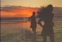 sweet silhouettes / by Rachel Shefveland