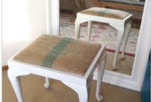 furniture reno's / by phyllis henry