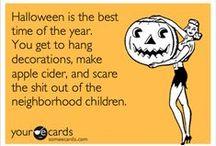 Halloweenie / by Jessica Schoonover