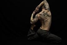 Yoga / by Hokitibontas