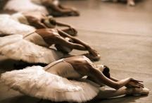 Dance / by Caitlyn Malloy