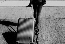 Let's Travel the World / by Caitlyn Malloy