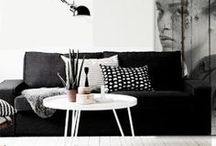 Decor Inspirations / cool decoration ideas to inspire you. / by Carol Tirloni