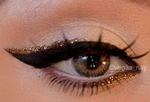 Hair.. Nails... Makeup / by Stephanie Packtor